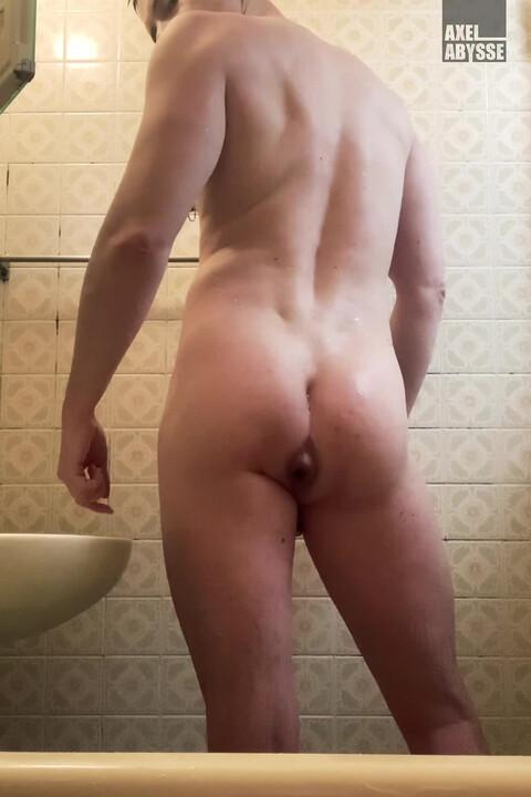 12 May 20: Bath Time