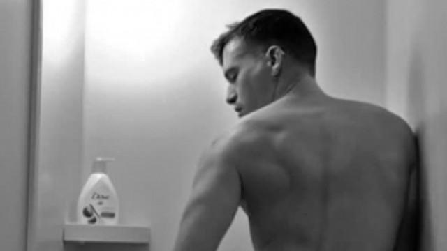 09 Nov 15: Gym Shower
